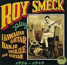 Roy Smeck Plays Hawaiian Guitar