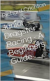 beginner jr dragster