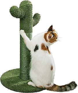 Best cactus cat scratch post Reviews