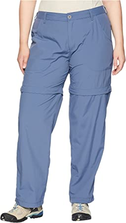 Plus Size Sierra Point Convertible Pant