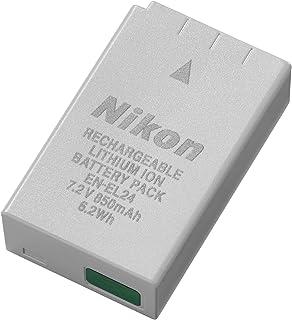 Nikon EN EL24 Lithium Ion Akku