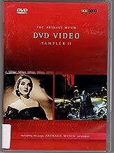 Arthaus Musik Video Sampler 2001 anglais