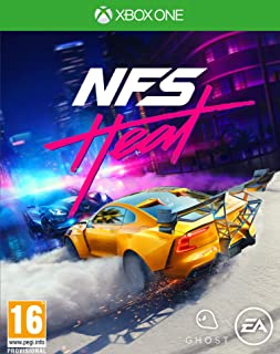 Need for Speed Heat 2019 (Xbox One) - UAE NMC Version