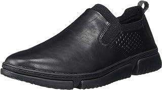 Hush Puppies Men's Bennet Pt Slipon Sneaker