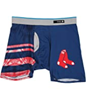 Stance - Tie-Dye Red Sox