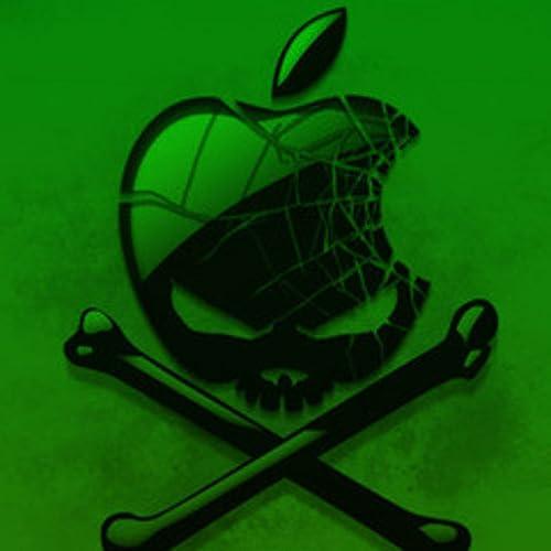 Apple Skull SQCalculator