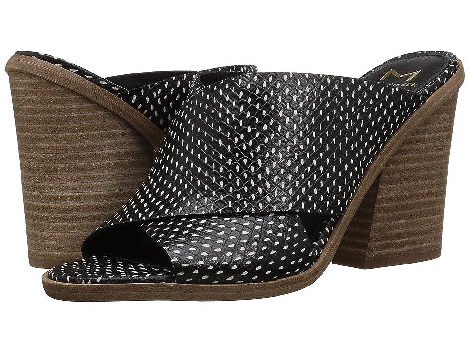 fc876247f41 Marc Fisher LTD Volla (Snake Lizard Print Leather) Women