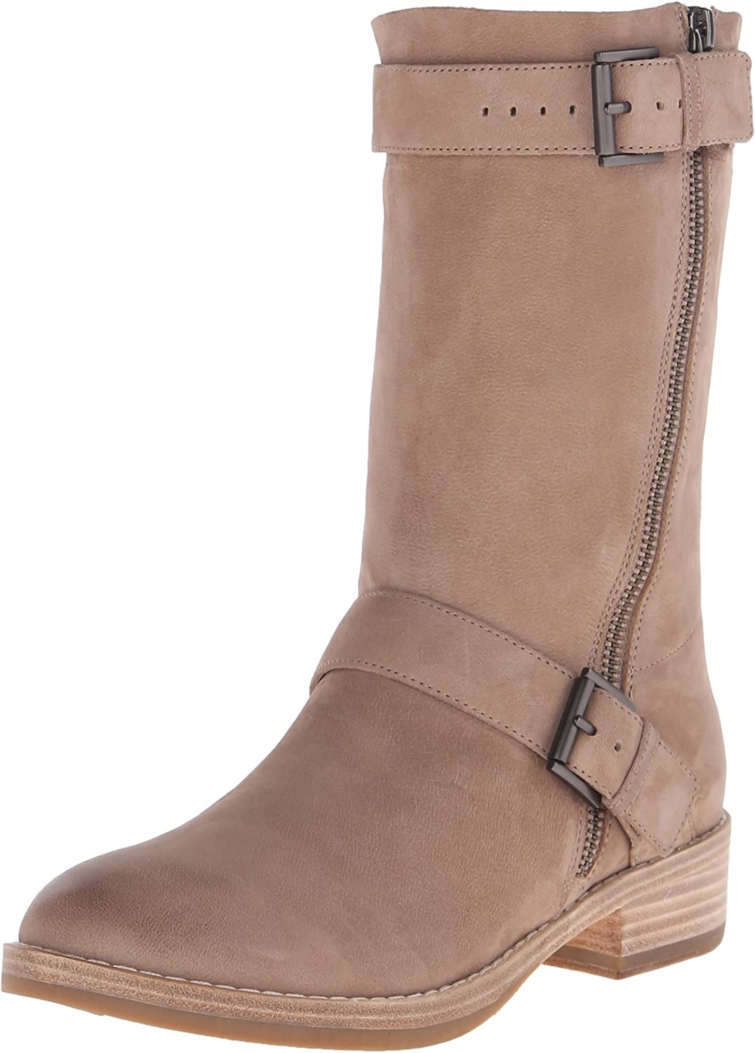 EileenFisher Women's Log Harness Boot