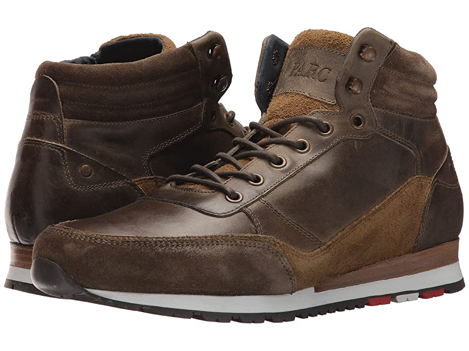 PARC City Boot Humber (Olive) Men