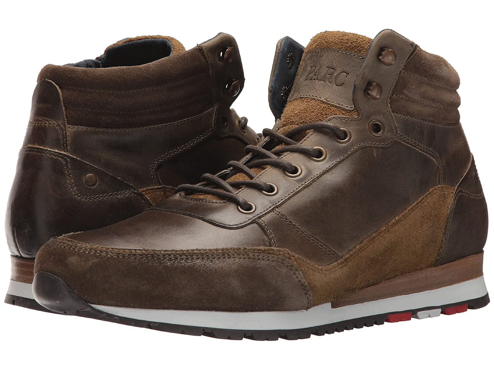 PARC City Boot HumberAtmospheric grades have affordable shoes