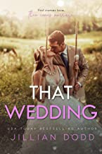 That Wedding (That Boy Series Book 2)