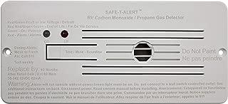MTI Industries 35-742-WT Safe T Alert 35 Series Dual LP/CO Alarm - Flush Mount, White