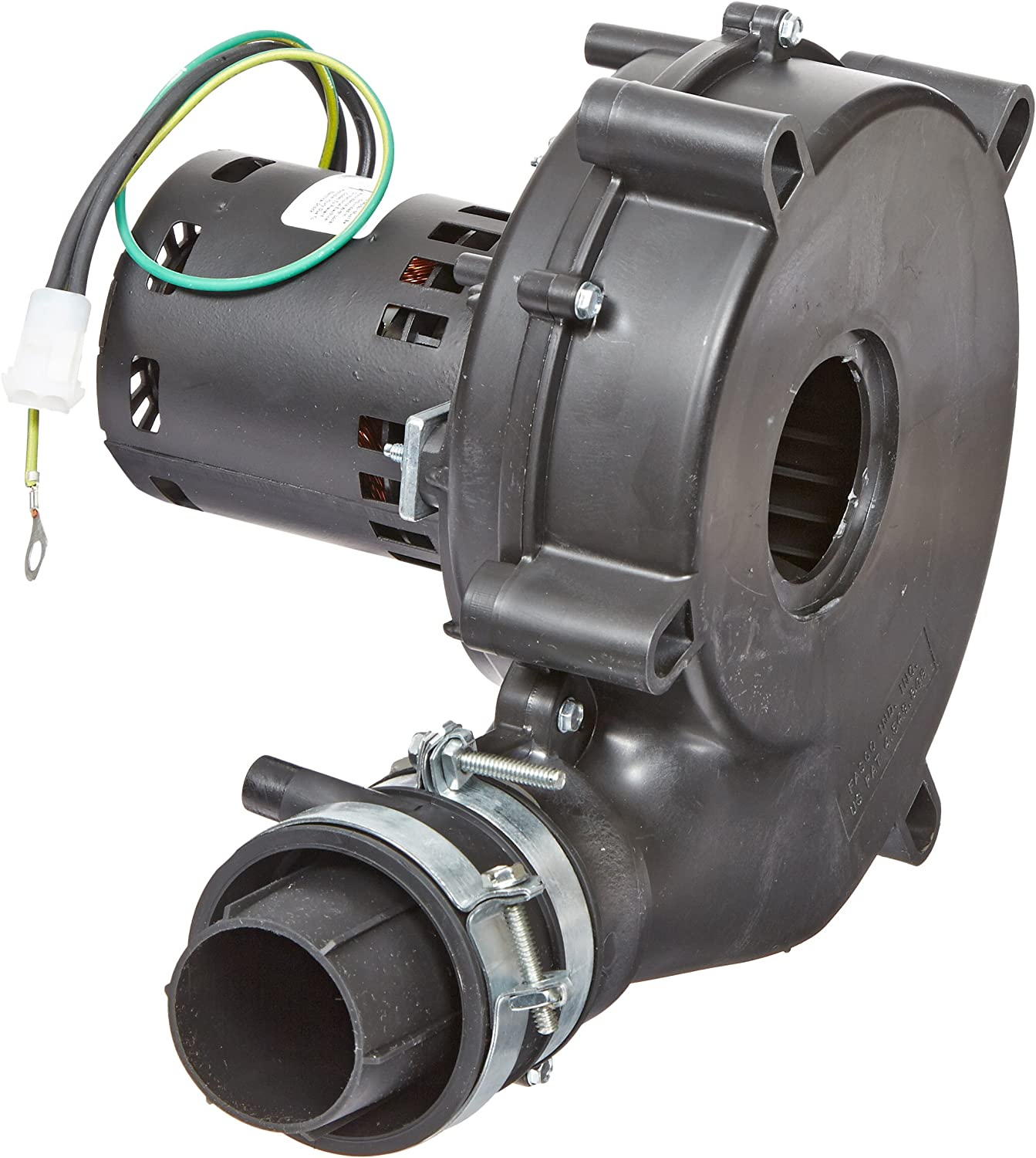 Fasco Motors A225 Inducer Motor Brand new Discount mail order Draft