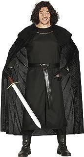 Guirca 84527.0  - Disfraz Adulto Vigilante Medieval, Talla