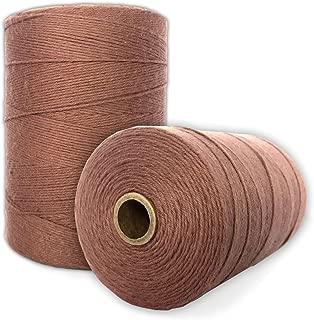 Best warp thread for weaving Reviews