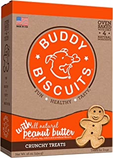 bunches and bunches dog biscuits