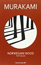 Permalink to Norwegian wood. Tokyo blues PDF