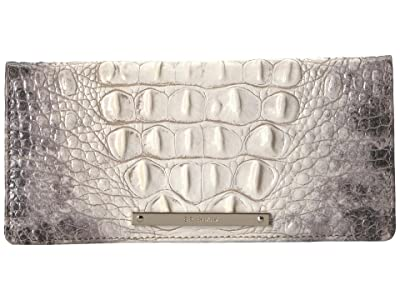 Brahmin Melbourne Ady Wallet (Veranda) Wallet Handbags