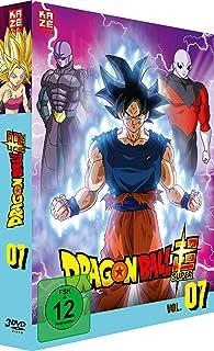 Dragonball Super - TV-Serie - Vol. 7 - DVD