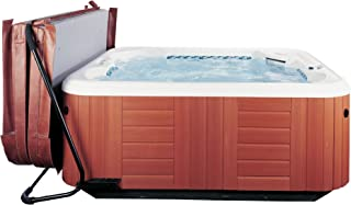 CoverMate II Spa and Hot Tub Cover Lift - Standard Mounting