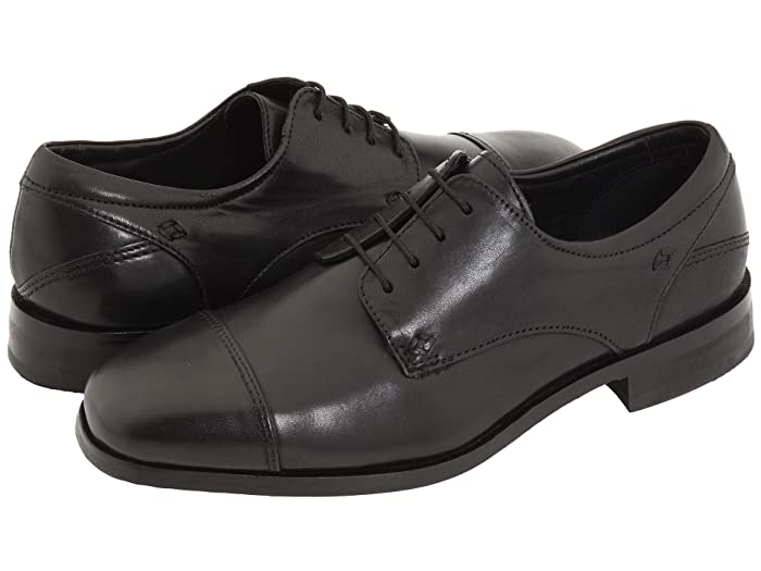 Florsheim Welles Cap Toe Oxford