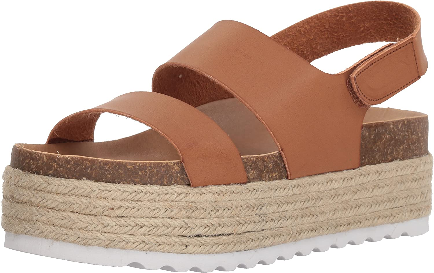 Dirty Laundry Womens Peyton Espadrille Wedge Sandal
