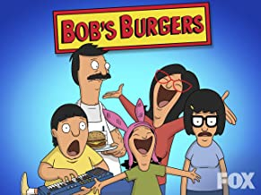 Best bob's burgers season 6 episode 5 Reviews