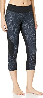 Hanes Sport Women's Performance Capri Legging