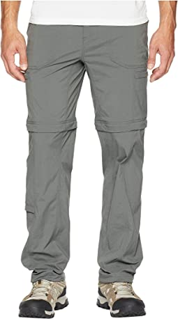 Bug Barrier Traveler Zip N' Go Pants