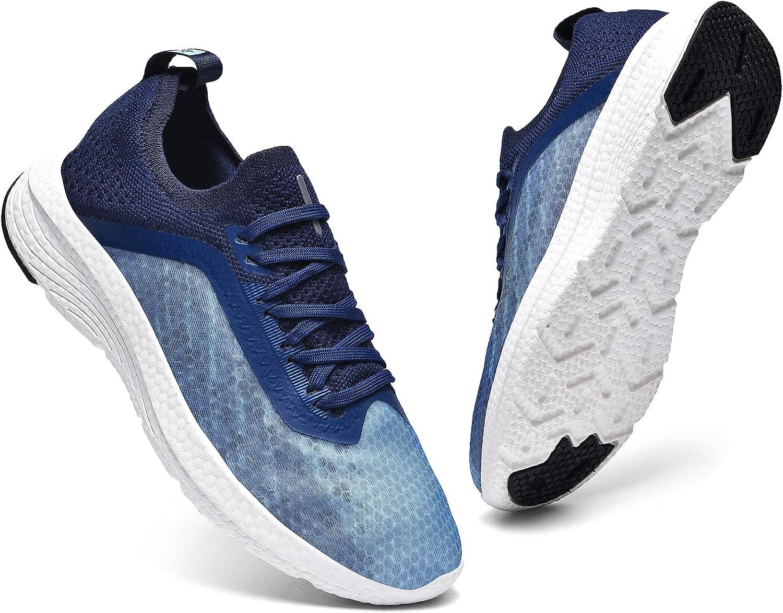 Azooken Women's Genuine Walking Trail Running Tennis Year-end annual account Casu Footwear Shoes