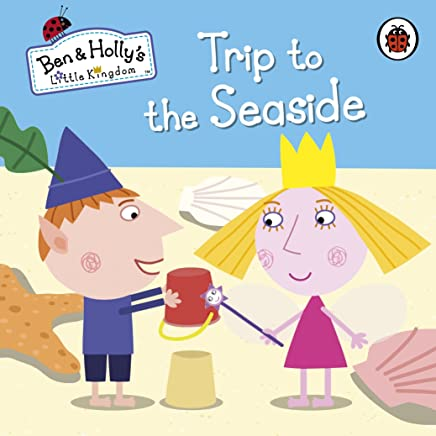 Ben and Hollys Little Kingdom: Trip to the Seaside