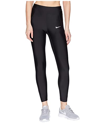 Nike Power Speed 7/8 Tights (Black) Women