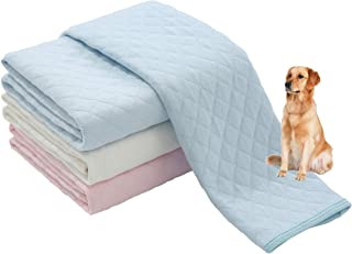 """Washable Reusable Pee Pads for Dogs 
