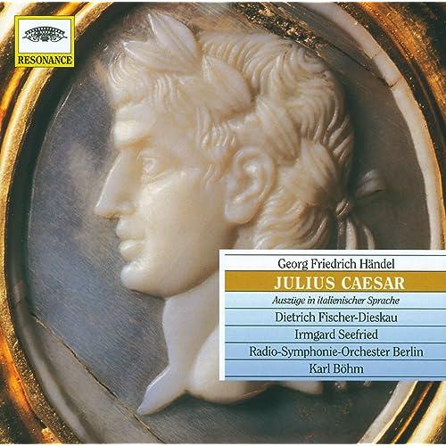Händel: Julius Caesar