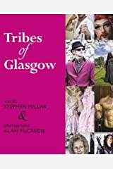 Tribes of Glasgow Paperback