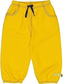 Loud + Proud Hose Rippenstruktur, Aus Bio Baumwolle, Gots Zertiziziert Pantalon Mixte bébé