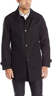 Men's Cotton Twill Topper Jacket