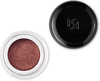 KIKO Milano Colour Lasting Creamy Eyeshadow - 04 Dark Bronze