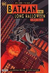 Batman: The Long Halloween Special (2021) #1 Kindle Edition