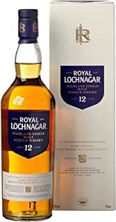 Royal Lochnagar 12 Jahre Highland Single Malt Scotch Whisky 1 x 0.7 l