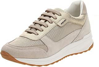 Geox D Airell, Women's Fashion Sneakers
