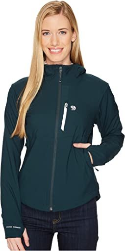 Mountain Hardwear Skypoint Hooded Jacket
