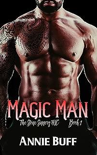 Magic Man (The Stone Sinners MC Book 1)