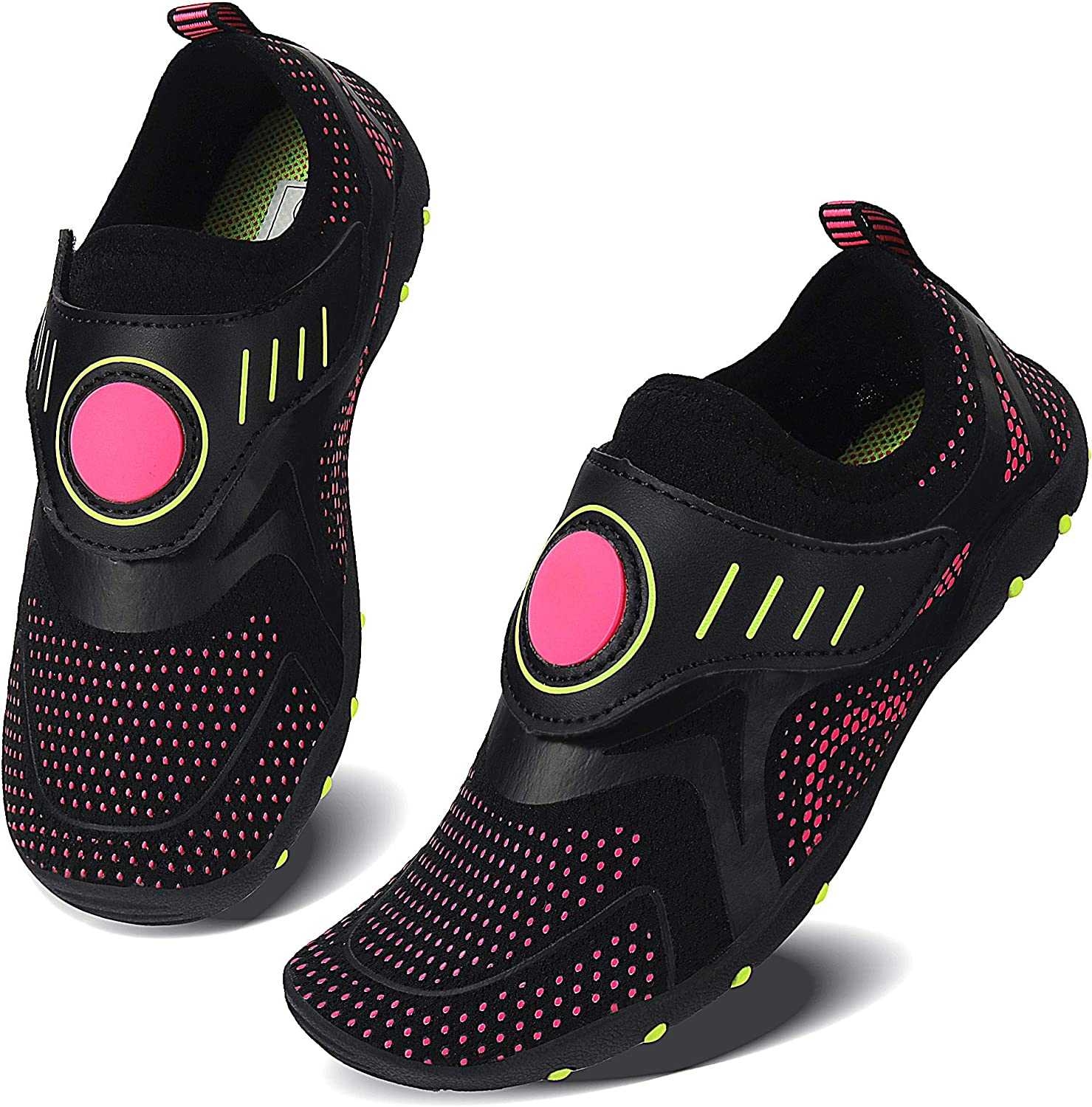 Vivay Water Credence Shoes for Kids At the price Beach Boys Barefoot Girls Aqua