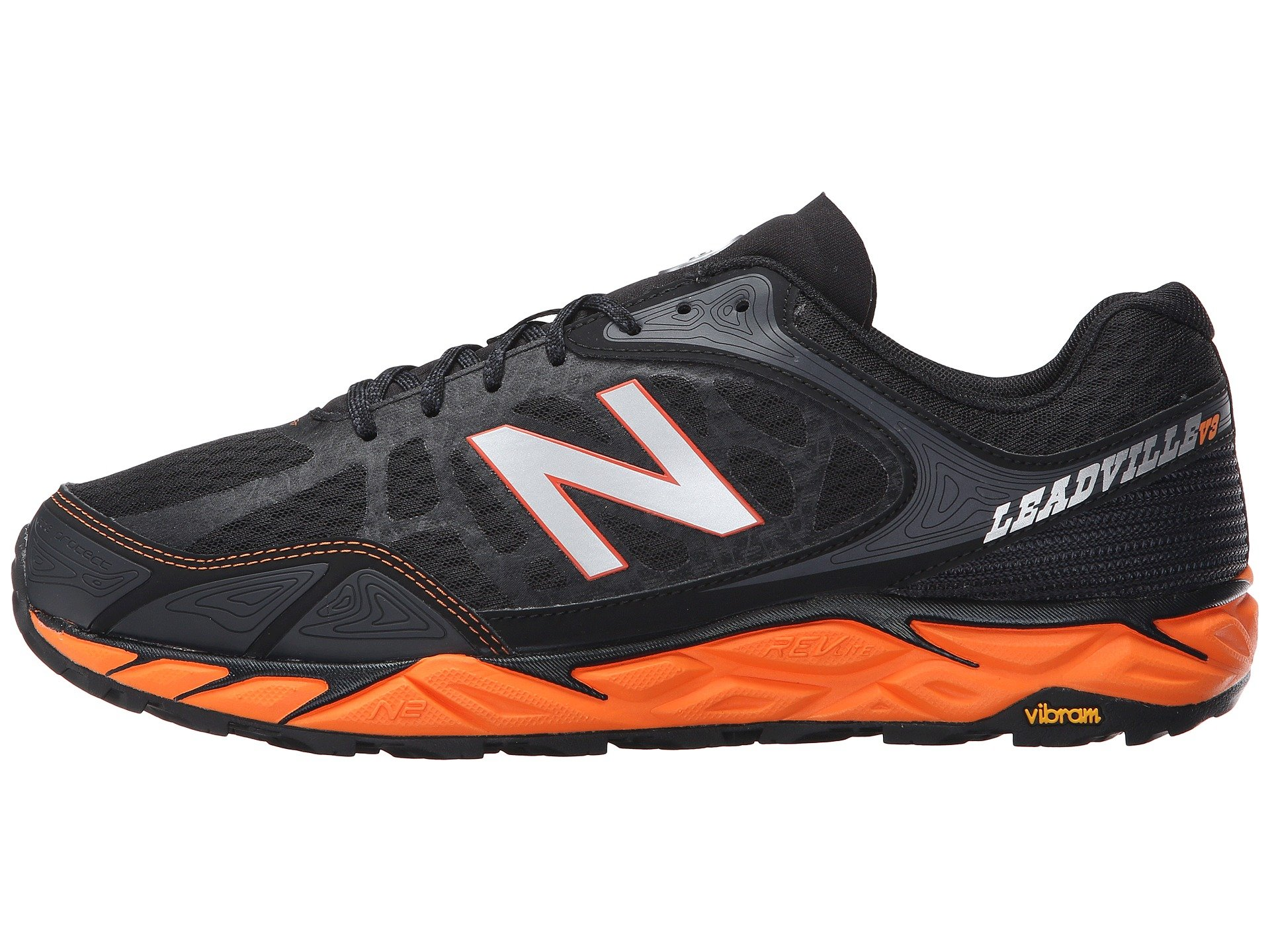 new products 74a46 828ad new balance leadville v3