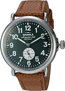 Shinola Detroit - The Runwell 41mm - 20067030