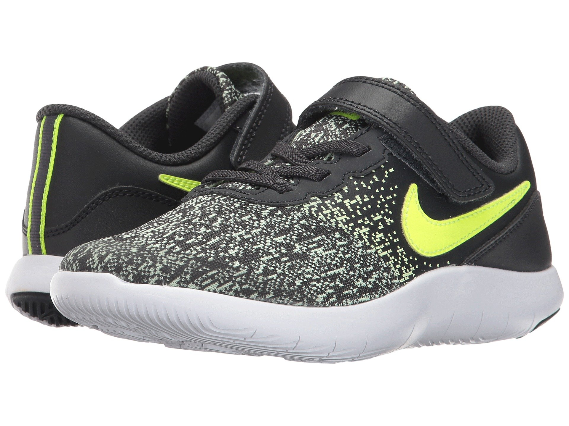 nike running shoes for boys. view more like this nike kids - flex contact (little kid) running shoes for boys s