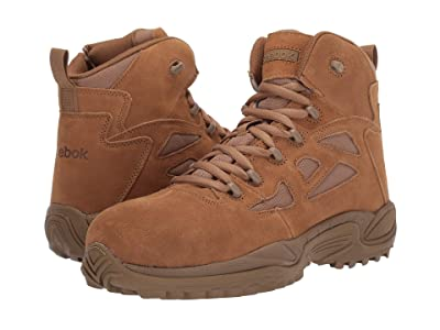 Reebok Work 6 Rapid Response RB (Coyote) Men