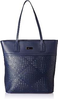 Van Heusen Women's Tote Bag (Navy)