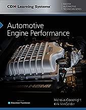 Automotive Engine Performance (CDX Master Automotive Technician)